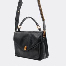 5e6a7da487603 BJYL Yeni moda Kadın çanta hakiki Deri kadın iş evrak çantası retro omuzdan  askili çanta bayanlar