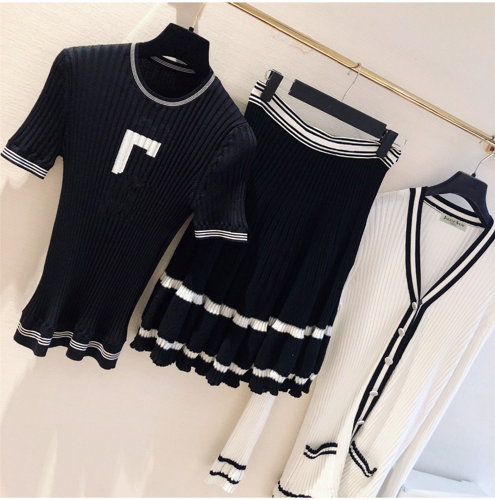 Hot Sale 2019 Fashion Casual Slim Fit T Short Knitted Dress Sexy Women Night Club Party Body con O Neck Mini Dresses Wholesale in Dresses from Women 39 s Clothing