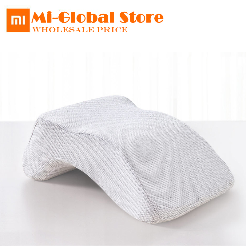 new arrival Xiaomi mijia Tonight multifunctional nap pillow Strong support 3D Surface Infants A fabric for