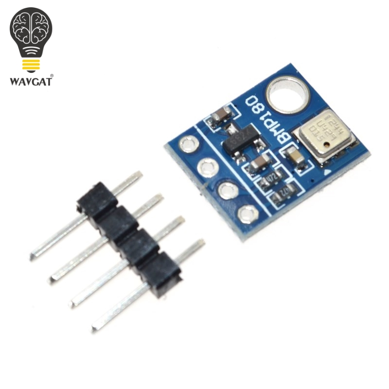 gy 68 arduino