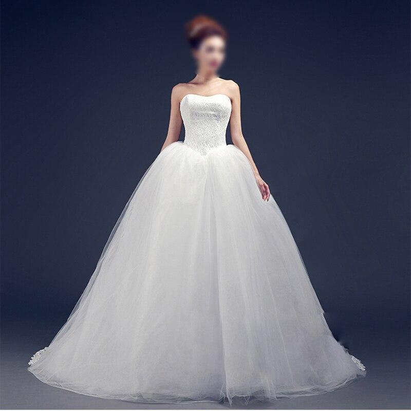 Schön Rohr Hochzeitskleid Ideen - Brautkleider Ideen - cashingy.info