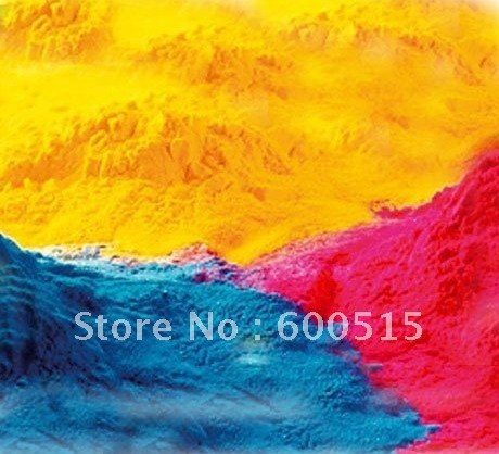 5440 4 o 45b59 toner refill compatible color toner powder Konica Minolta C5430/5440/5450   C/M/BK/Y 4 KG/lot