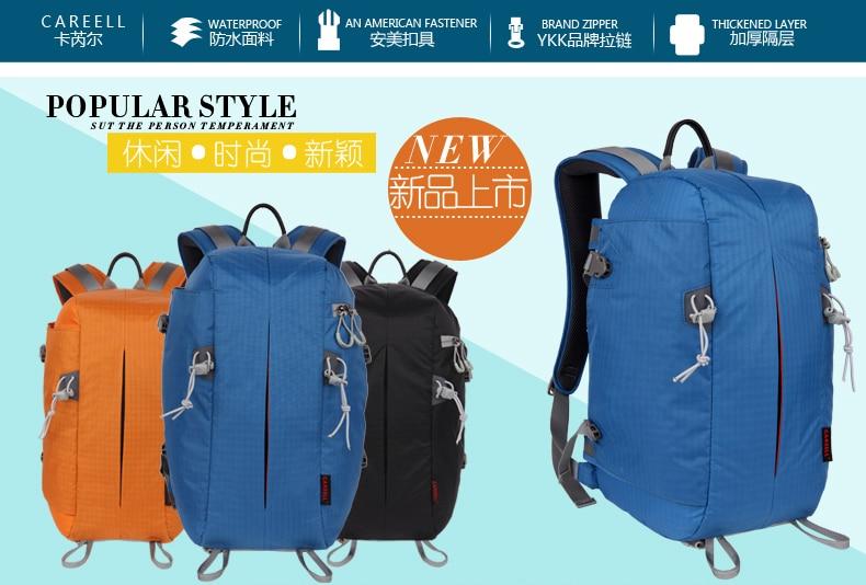 free shipping CAREELL Large-capacity outdoor professional camera bag shoulder bag SLR camera digital SLR bag