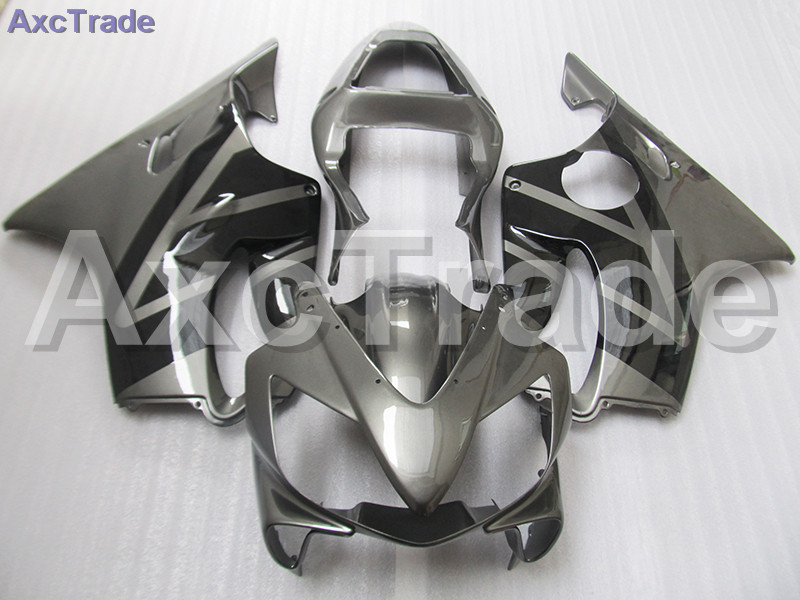Gray Moto Fairing Kit For Honda CBR600RR CBR600 CBR 600 F4i 2001-2003 01 02 03 Fairings Custom Made Motorcycle Injection Molding gray moto fairing kit for honda cbr600rr cbr600 cbr 600 f4i 2001 2003 01 02 03 fairings custom made motorcycle injection molding