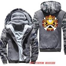 Thousand Sunny Luffy Hoodie Sweatshirt
