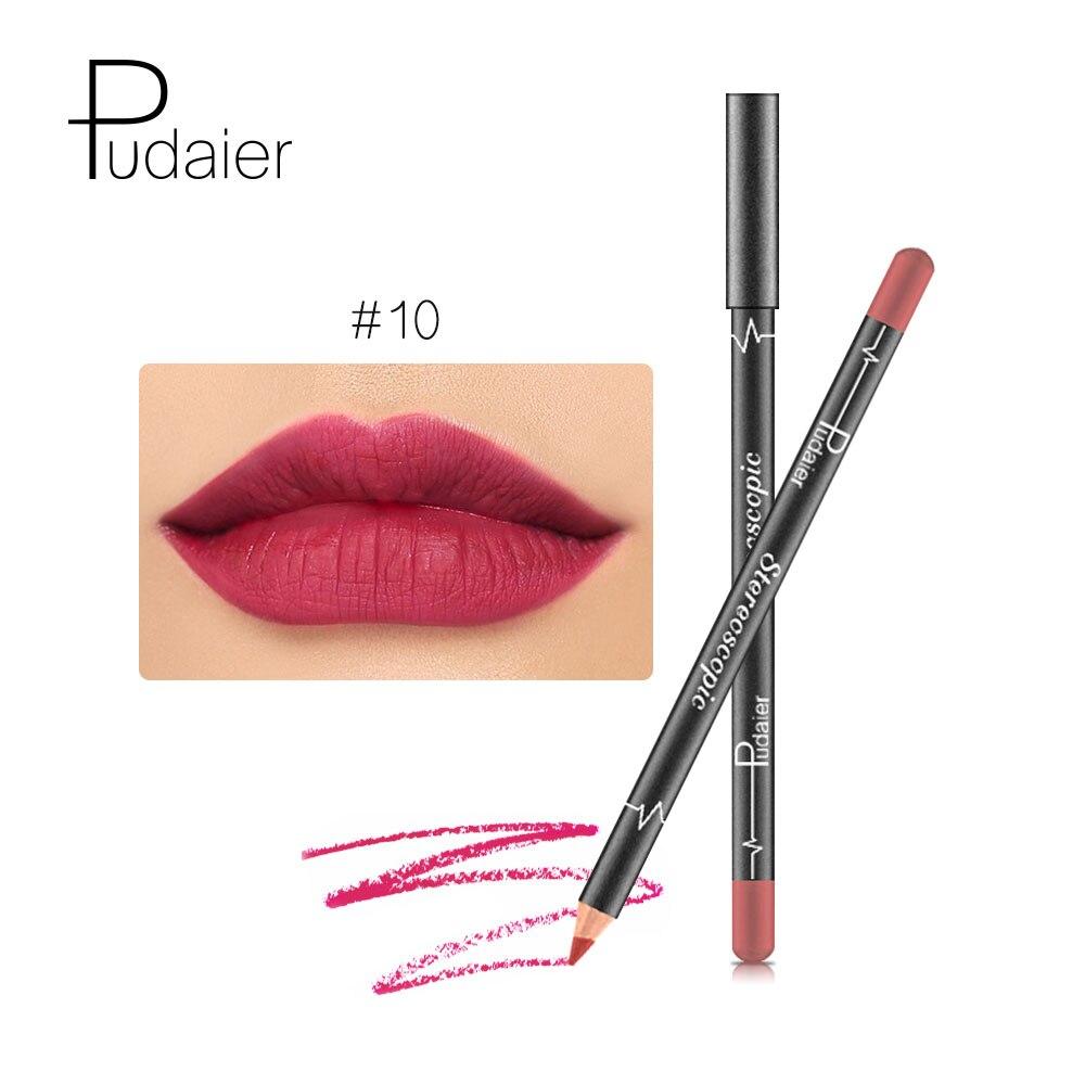 Pudaier Color 10