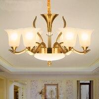 Lustre éclairage moderne air salon lustre chambre restaurant lampe village villa encastré moderne cristal éclairage