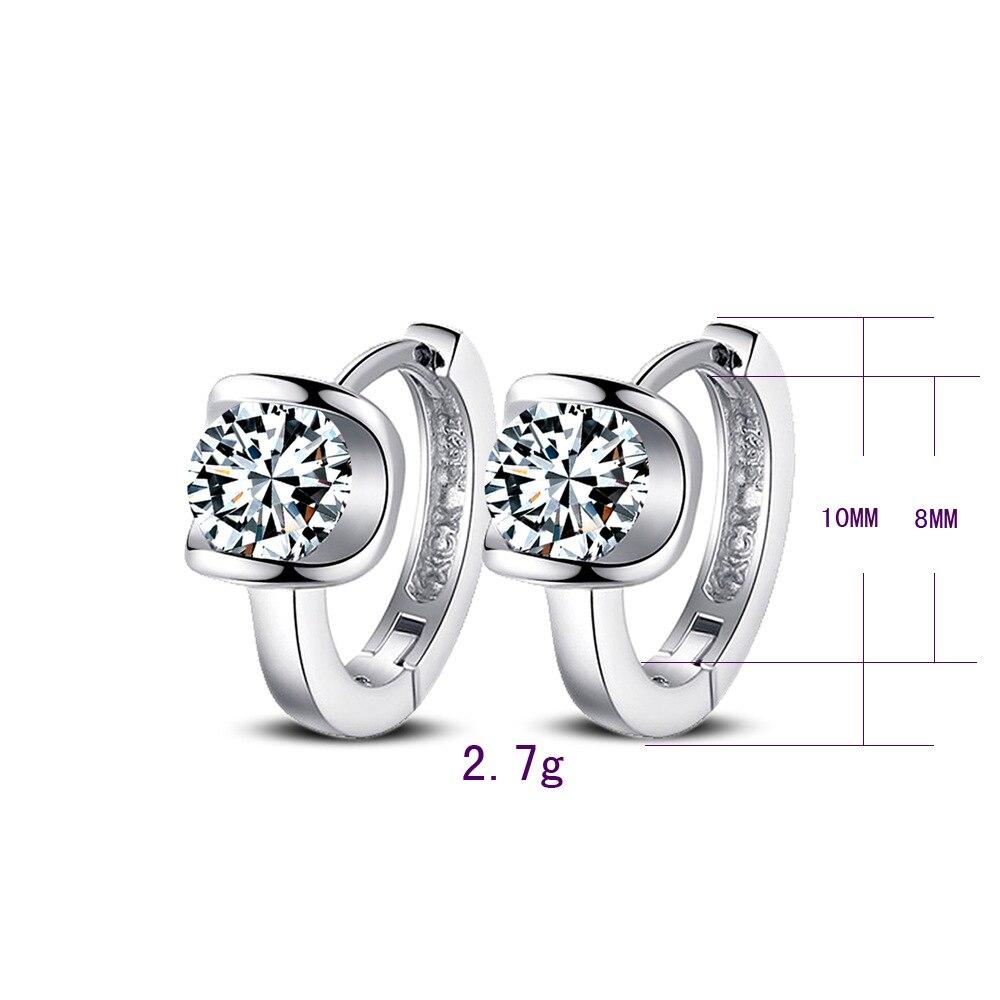 9 earrings