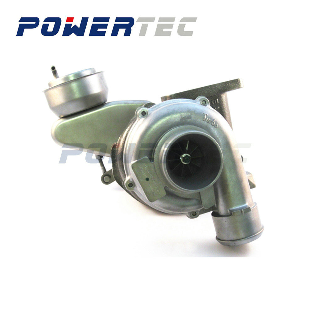 Full Turbocharger VV14 For Mercedes-Benz Vito 111 / 115 CDI W639 109 HP / 150 HP Turbine 6460960699 6460960199 Complete Turbo