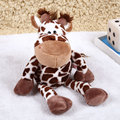 Kids Soft Plush Animal Toy Lion/Tiger/Monkey/Giraffe For Nici Jungle Brother