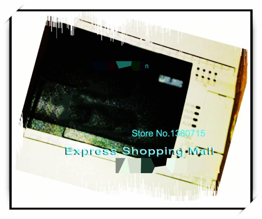 New Original FX3G-14MR/ES-A PLC 100-240VAC Main Unit m fx 40du tk es s