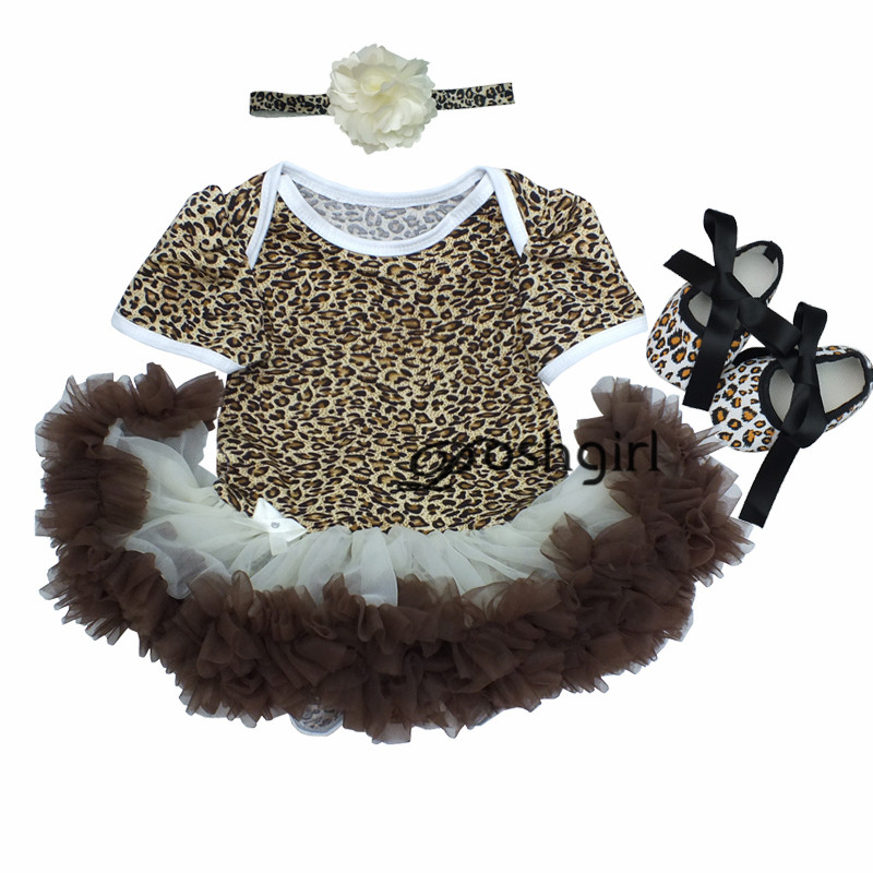My 1ST Christmas Santa Claus White Bodysuit Minnie Dots Girls Baby Dress NB-18M