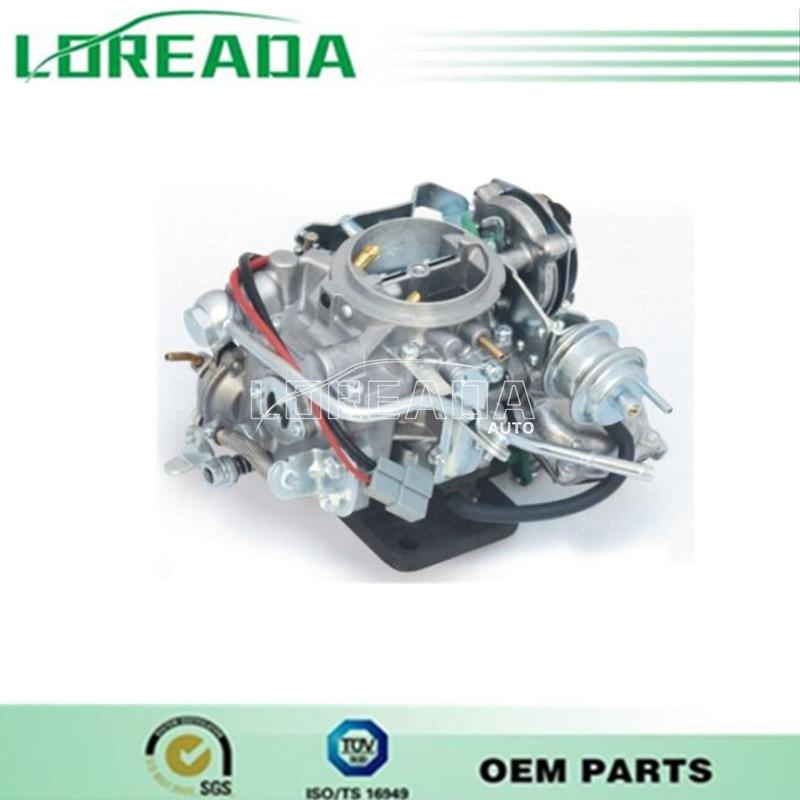 New  CARBURETOR ASSY  for TOYOTA carburetors 5AF  Engine  OEM H1011  High quality Warranty 30000 Miles brand new carburetor assy 21100 11190 11212 for toyota 2e auto parts engine high quality warranty 30000 miles