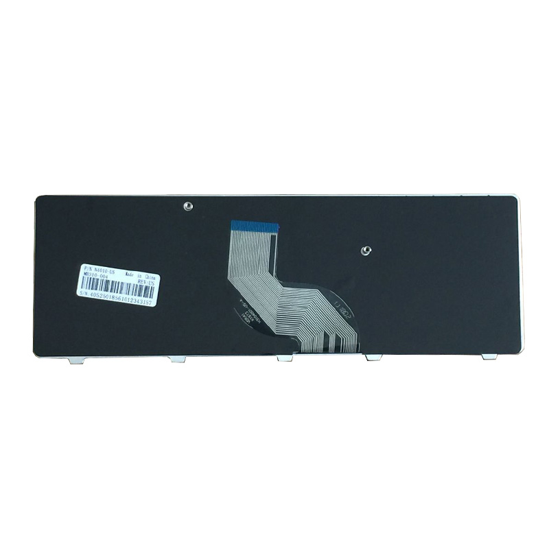 Image 4 - Laptop Keyboard US Fit For Dell Inspiron N4010 N4020 M4010R N4030 N5020 N5030 M5030 Keyboard English-in Replacement Keyboards from Computer & Office on