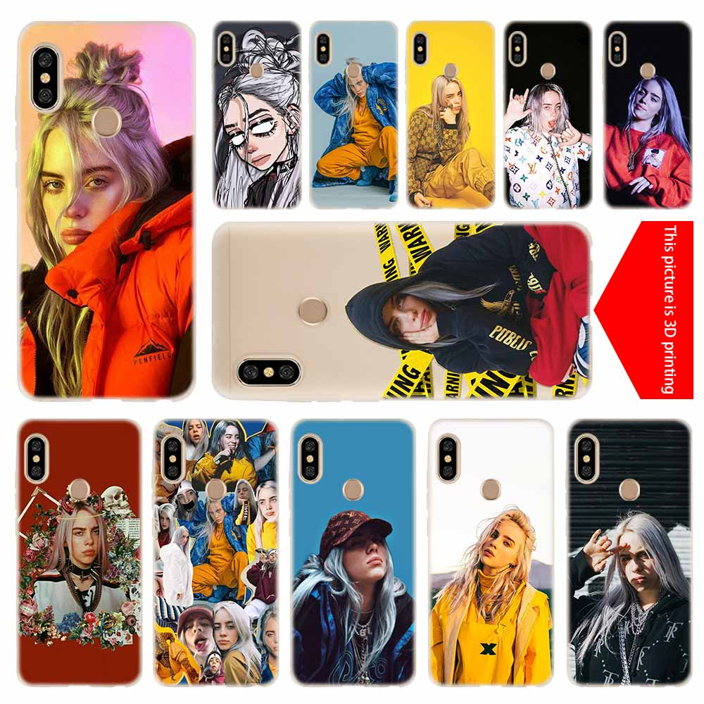 Cellphones & Telecommunications Symbol Of The Brand Maiyaca Piano Music Phone Case For Xiaomi Redmi Note 5 Plus Mi 8 Lite 9 6x A2 Note 7 Case Redmi 4x 6 Pro S2 Max 2 3 Cover Coque We Take Customers As Our Gods