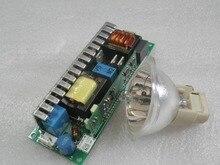 New original 280 W fonte de alimentação da lâmpada feixe 10R Ignitor Eletrônico 10R 10R moving head luz do estágio feixe de luz sharpy lastro