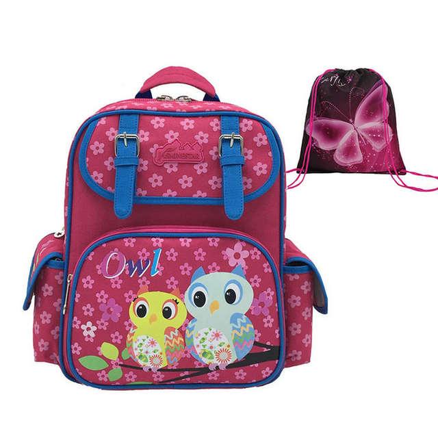 JASMINESTAR klasy 1 3 6 dziewczyny torba szkolna podstawowej