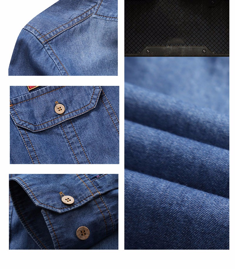 MEN DENIM SHIRTS (17)