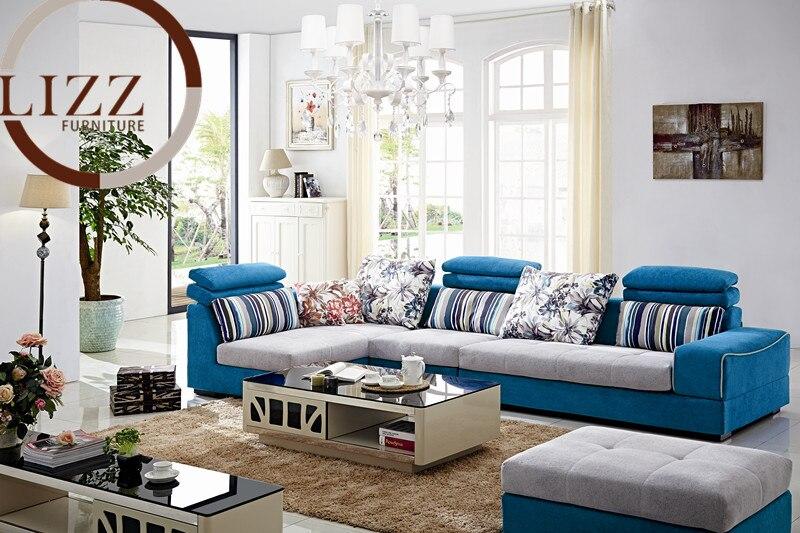 2016 No Beanbag Chaise For Living Room Bag Chair European Style Set Modern Fabric Hot Sale