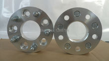 Wheel Adapters / Spacers 5×127 To 5×127 Bolt Pattern 78.1 mm CB M14X1.5 Wheel Studs Thickness 50MM