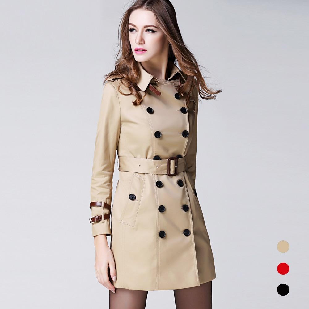 Cheap womens trench coat