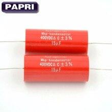 Amplifier Audio MKP 400VDC