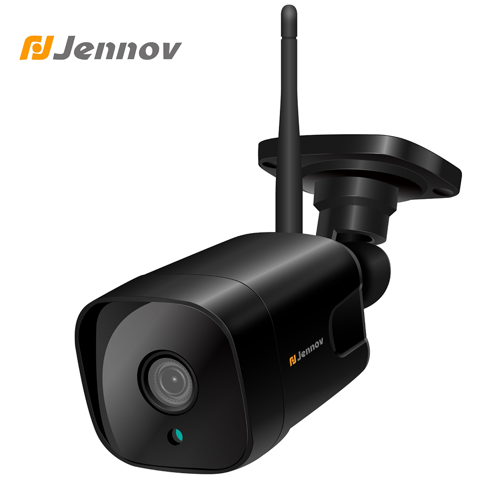 Jennov IP Camera Outdoor 2MP 1080P 960P Wireless Security Camera For Home ONVIF P2P Wi-fi Video Surveillance Pet Camera IR-Cut Jennov IP Camera Outdoor 2MP 1080P 960P Wireless Security Camera For Home ONVIF P2P Wi-fi Video Surveillance Pet Camera IR-Cut