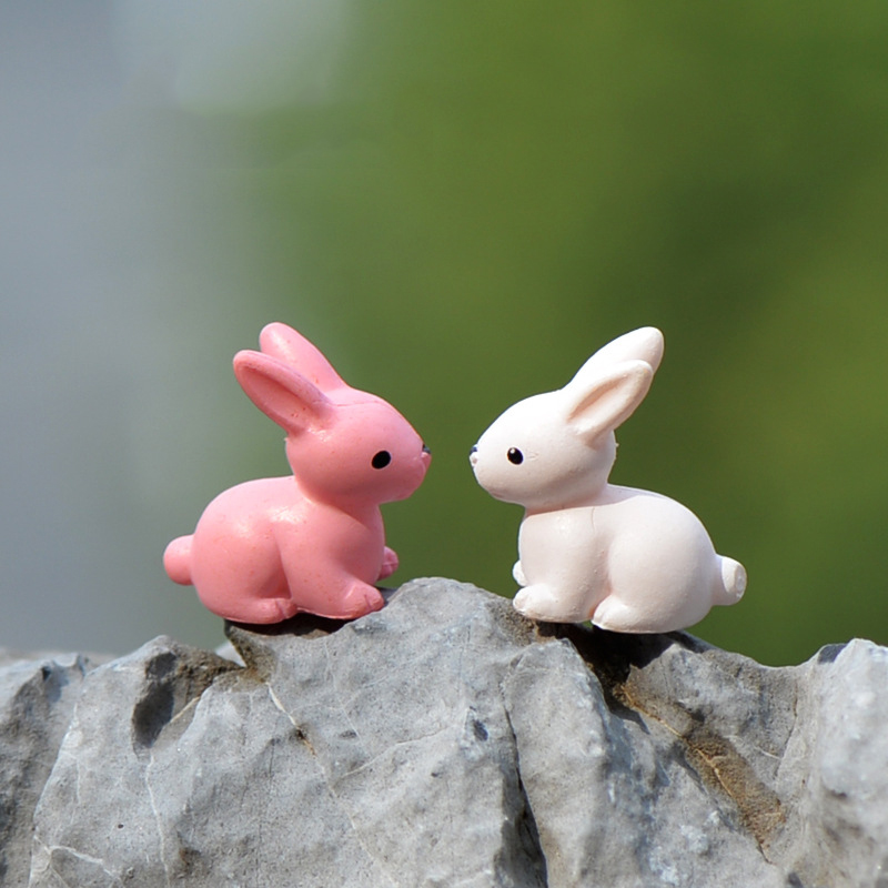 Small Toy Rabbits : Online buy wholesale plastic rabbit toys from china