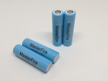 MasterFire 8PCS/LOT 100% Original LG 18650 3.7V INR18650 MH1 3200mAh Rechargeable Lithium Battery 10A discharge batteries