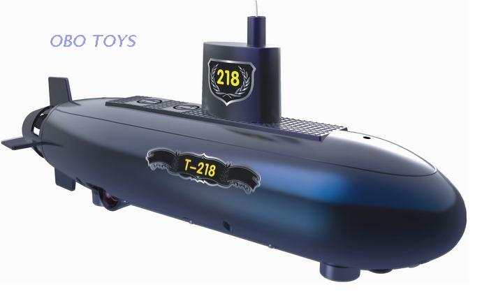 цена на The best festival Gift large submarine 6 channel remote control RC submarine nuclear submarine model toy ship Kids creative Toy