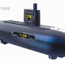 The best festival Gift large submarine 6 channel remote cont