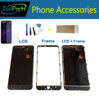 1PC Lot High Quality 5 5 For Meizu M1 Note LCD Display Screen Touch Screen Digitizer