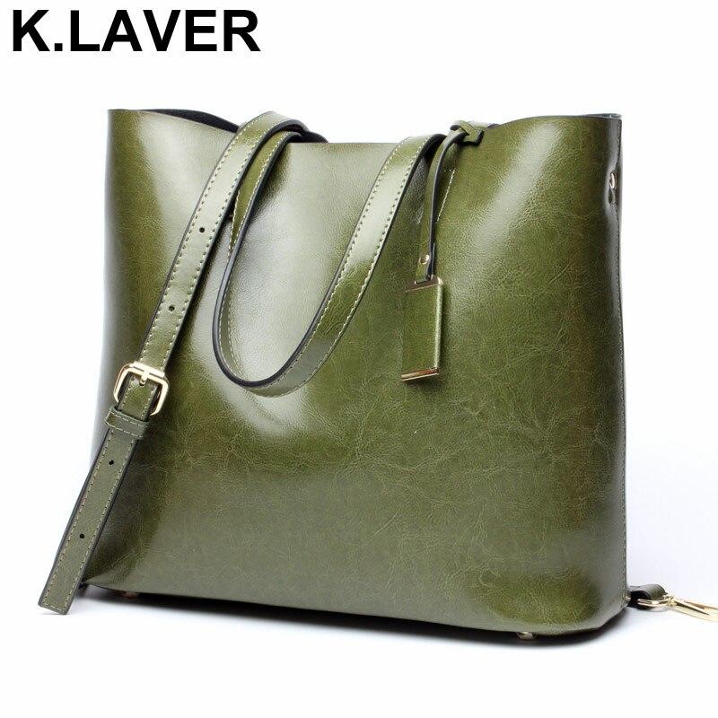 2018 Autumn Fashion 100% Genuine Leather Women Shoulder Bag European Brand Designer Real Leather Shopping Handbag Crossbody Bags