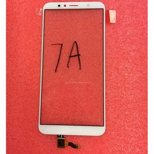 Image 5 - 5.7inch For Huawei Honor 7C Aum L41 Touch Screen Digitizer Sensor Replacement For Honor 7A Pro AUM L29 touch panel