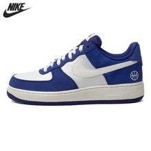 Original Nouvelle Arrivée NIKE AIR FORCE 1 07 Hommes de Planche À Roulettes Chaussures Sneakers(China (Mainland))