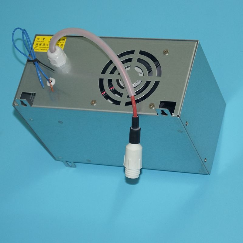 cheap price 60W Power Supply AC110V for Co2 Laser Engraving Cutting Machine ZuRong
