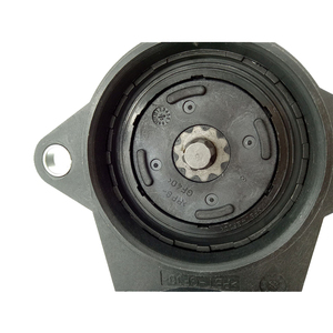 Image 5 - 6/12 TORX 3C0998281 3C0998281A 3C0998281B 32330208 Rear Caliper Parking Brake Servo Motor For AUDI Q3 VW Passat B6 B7 CC Tiguan