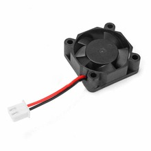 HFES New Transparent Clear Case Enclosure Box + Cooling Fan for Raspberry Pi 2 Model / B+