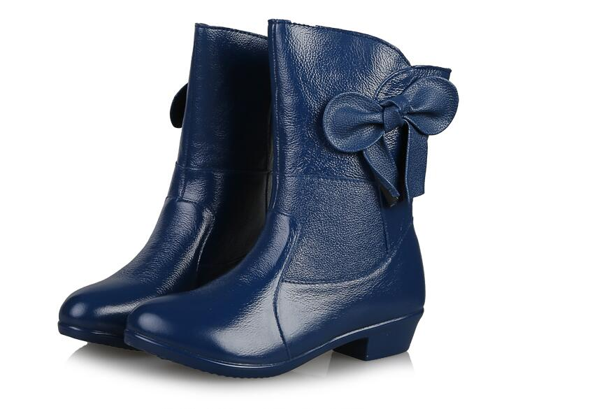 Compare Prices on Rain Boots with Bows- Online Shopping/Buy Low