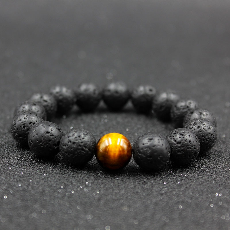 8 mm malachite bracelet handmade Yoga Unisexe Bead prier Tibet argent hommes Sutra