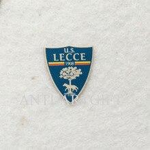 Шт. 2 шт. футбольные клюшки принт логотип 18 мм