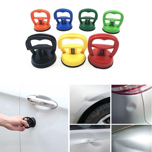 مصغرة سيارة دنت المزيل بولير السيارات الجسم دنت أداة إزالة الصواميل الالتصاق الهاتف شاشة الزجاج المعادن البلاستيك رافع قفل