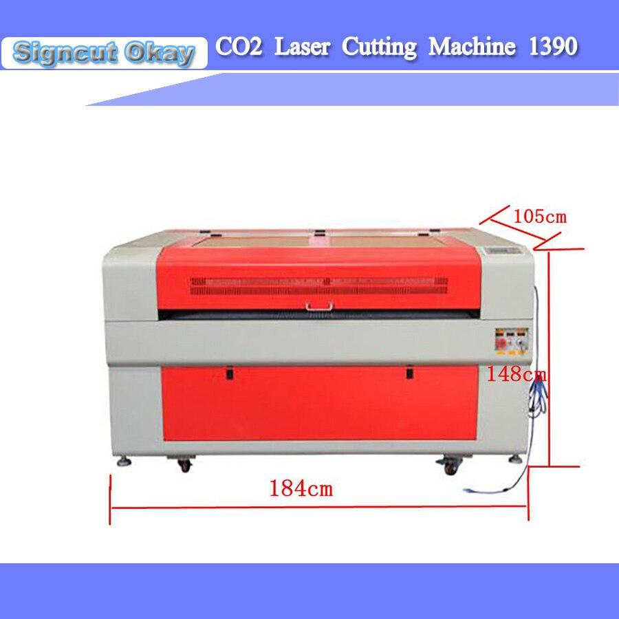 Laser Cutting Machine Price 1390 Cnc Laser Cutter Machine China Wood Acrylic Laser Cutting TS1390