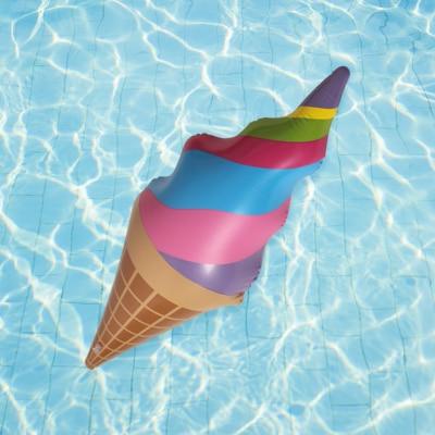 4 Colores Helado Inflable Piscina Accesorio Niños Adulto Juego de - Actividad y equipamiento para niños