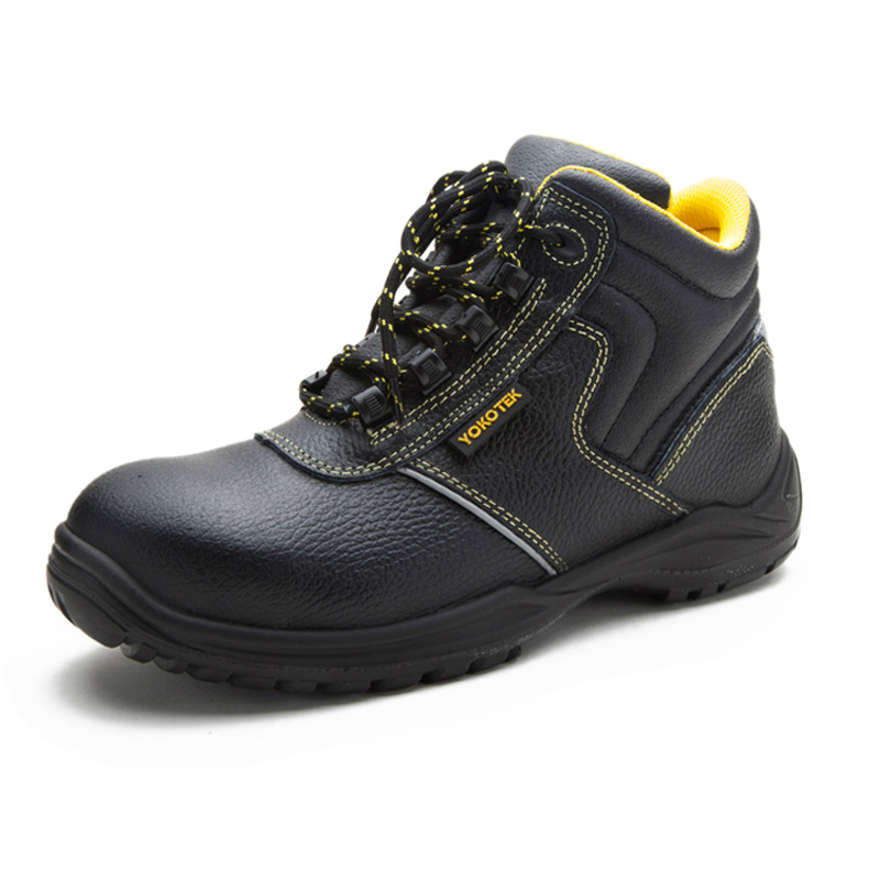 Online Get Cheap Black Steel Toe Work Boots -Aliexpress.com ...