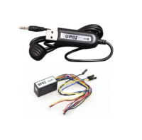 Walkera UP02 Firmware Upgrade Adapter Kit For Certain Transmitter Receiver