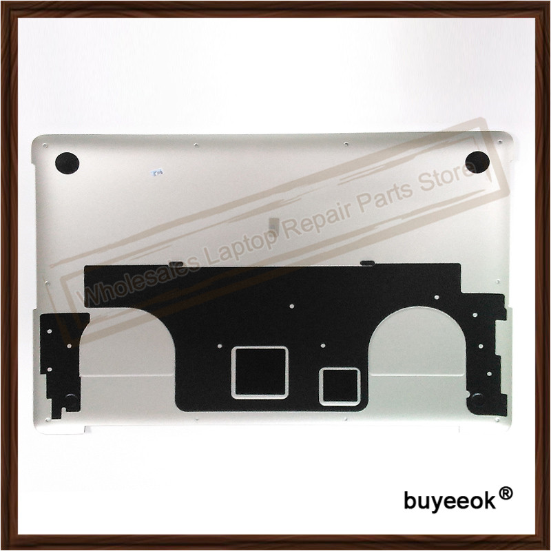 все цены на  A1398 Bottom Cover For Apple Macbook Retina A1398 Lower Cover Case 2013-2014 MC975 MC976  онлайн