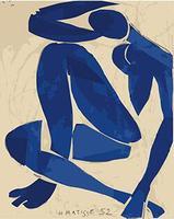 MaHuaf-W985องค์ประกอบของศิลปะจิตรกรรมโดยตัว