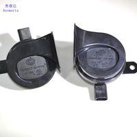 2 Cái Ô Tô điện tone kép 12 V cho Ad A6L A4 VW Polo Jetta mogotan mới Bora caddy Octavia và Hao Rui