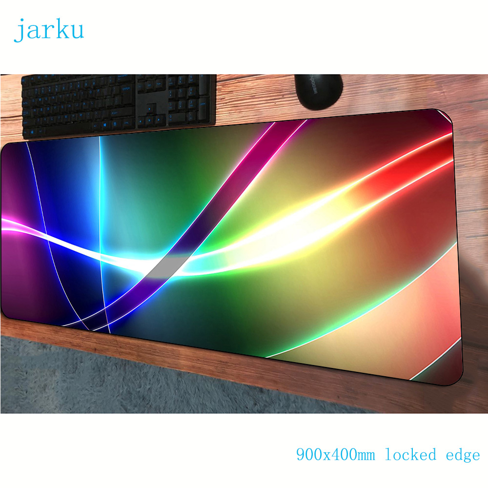 Rgb Mouse Pad 900x400mm Mousepads Best Gaming Mousepad Gamer Christmas Gifts Large Personalized Mouse Pads Keyboard Pc Pad